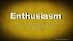 Enthusiasm (2)