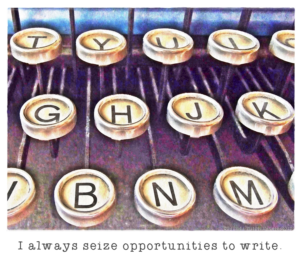 Writer'sAffirmation