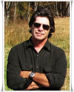Author Micheal Rivers