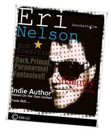 Eri Nelson Logo