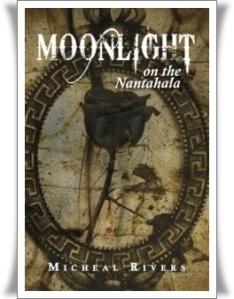 Moonlight on the Nantahala