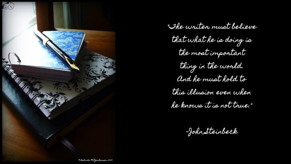Steinbeck Wallpaper