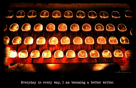 WritersAffirmationCard