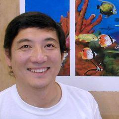 Li Tie, Artist