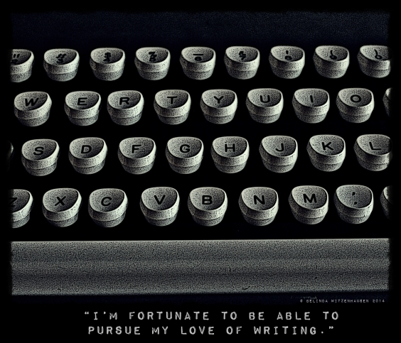 WritersAffirmationCard