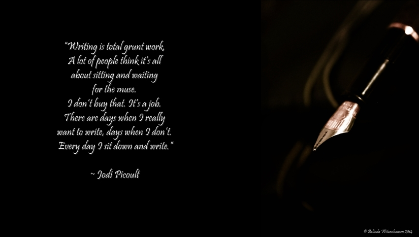 Picoult Wallpaper