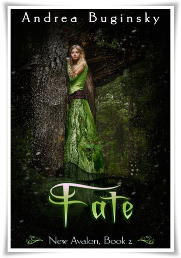 Cover Fate