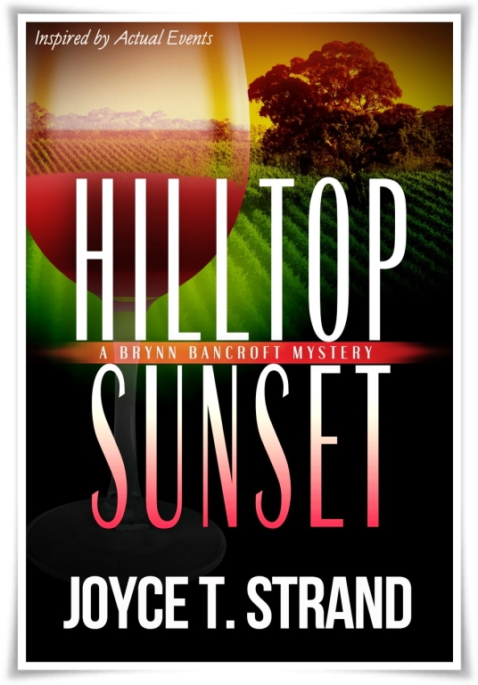 HilltopSunset-Amazon