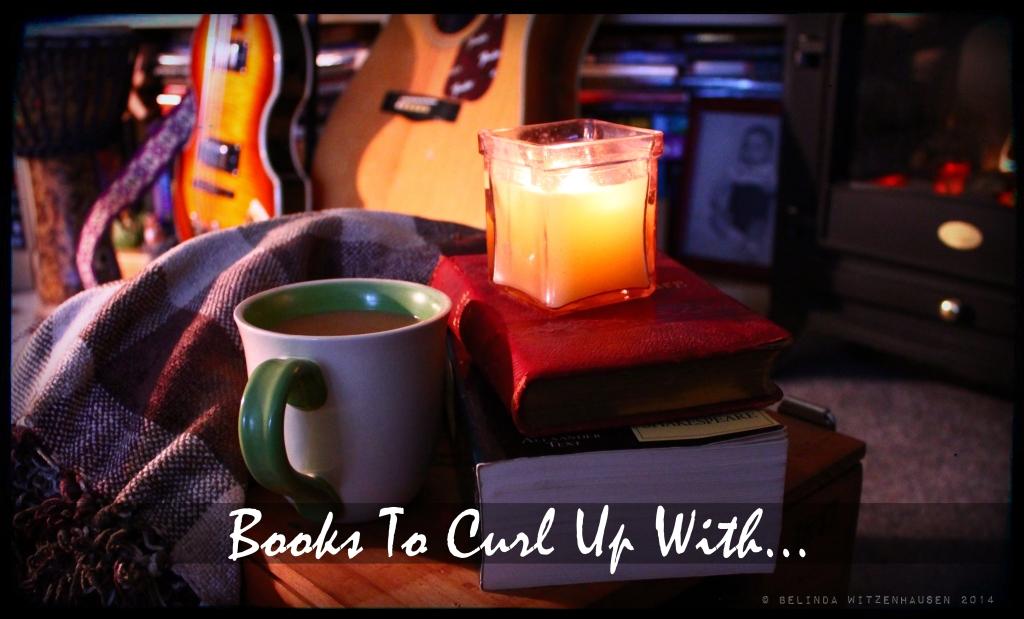 BooksToCurlUpWith