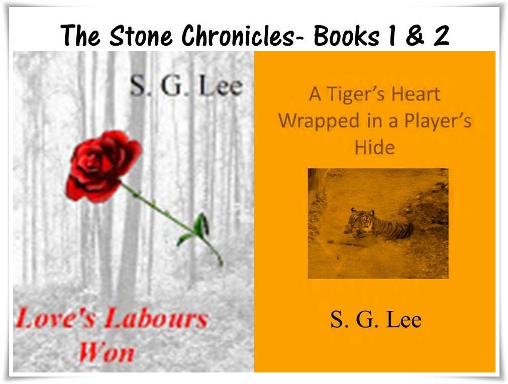 The Stone Chronicles