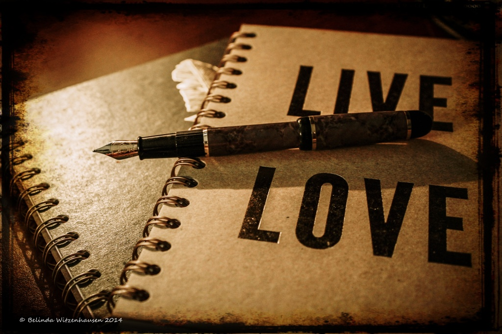 LiveLoveWrite