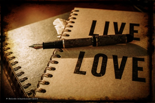 LiveLoveWrite