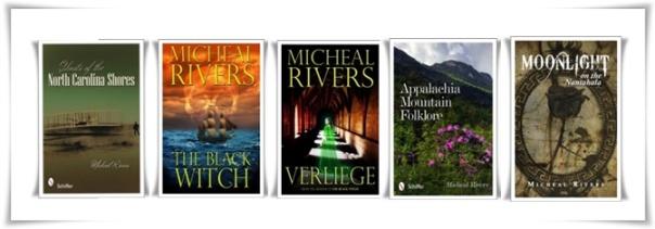 MRiversBooks