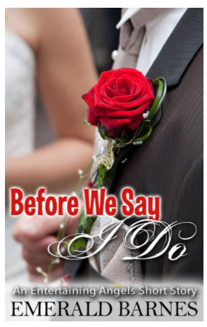 Before We Say I Do~EBarnes