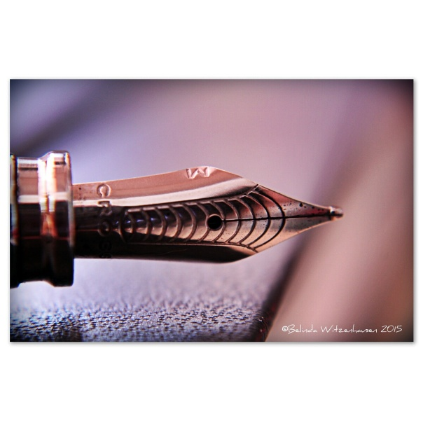 FountainPen by BelindaWitzenhausen