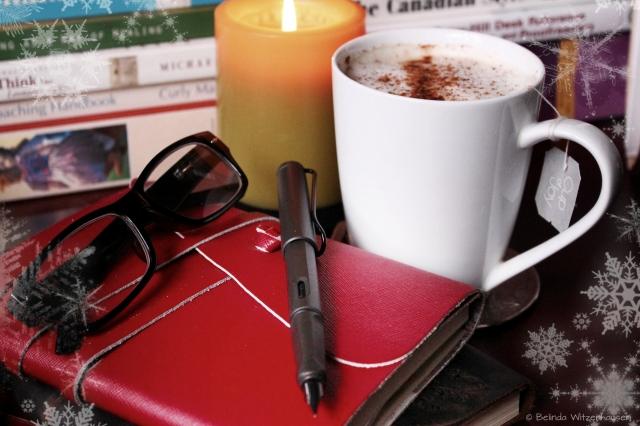 December Writing