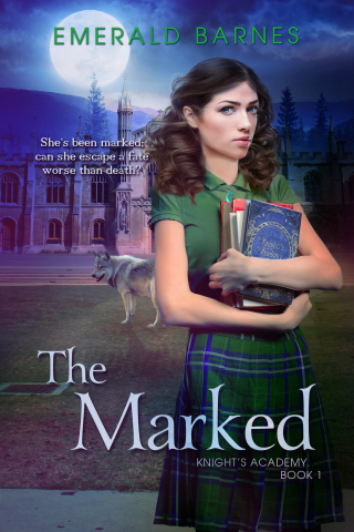 the-marked