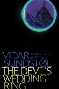 Book Cover The Devils Wedding Ring