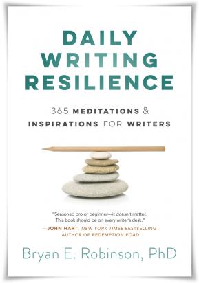 Daily Writing Resilence