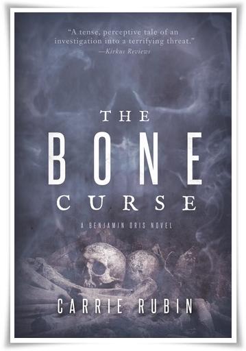 Bone Curse Cover
