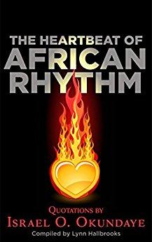 The Heartbeat of African Rhythm via Amazon