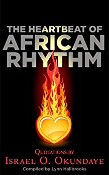 The Heartbeat of African Rhythm via Amazon