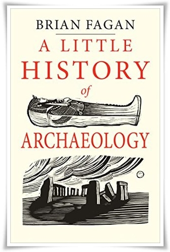 A Litte History Cover