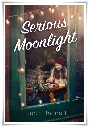Serious Moonlight Cover