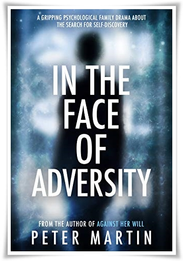 Face Of Adversity Cover
