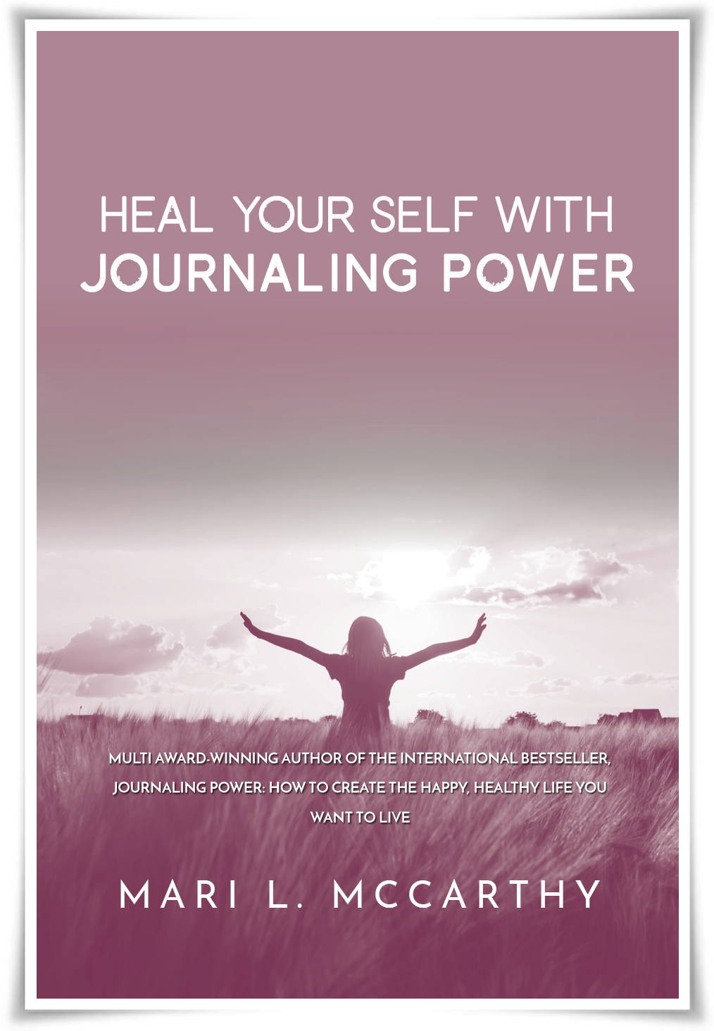 HealYourSelf Cover
