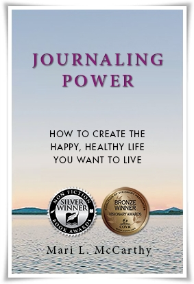 Journaling Power Cover