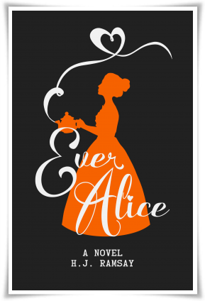 Ever Alice Cover