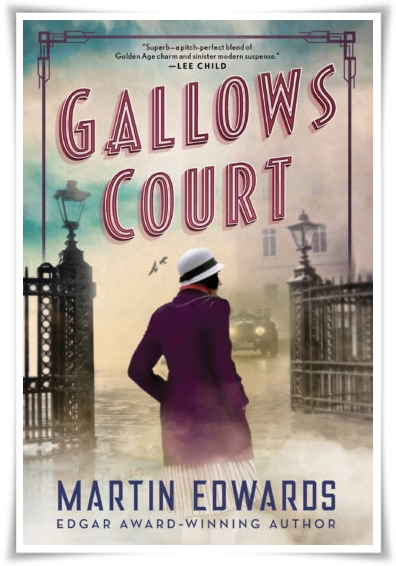 Gallows Court Cover